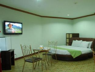 Ecoland Suites Davao - Gæsteværelse