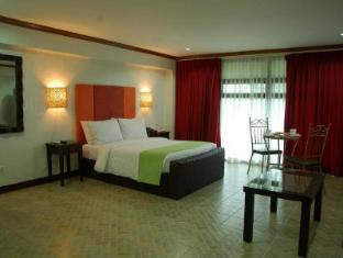 Ecoland Suites Давао Сити - Номер