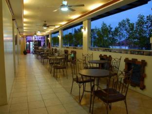 Ecoland Suites Davao - Kaffebar/Café
