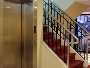 Ecoland Suites Davao City - Interiér hotelu