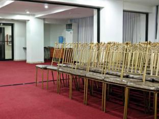 Ecoland Suites Davao - Møderum