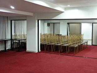 Ecoland Suites Davao City - Prostory pro setkávání