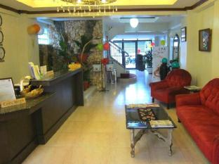 Ecoland Suites Davao City - Lobby