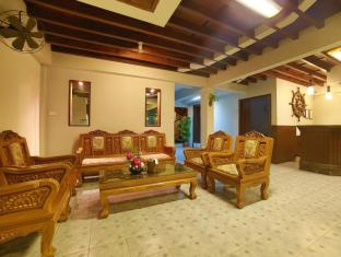 Relax Guest House Phuket - Lobby