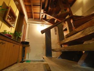Relax Guest House Phuket - Korruste plaanid
