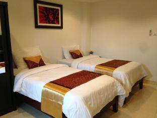 Top Mansion Udon Thani Udon Thani - Deluxe Twin bed
