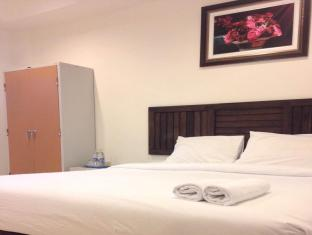 Top Mansion Udon Thani Udon Thani - Guest Room