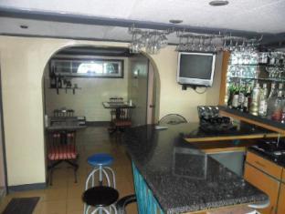 GIC Tourist Inns Manila - Restaurant