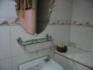 GIC Tourist Inns Manila - Bathroom