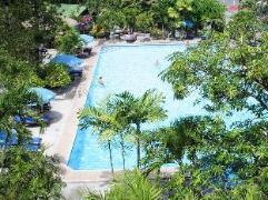 Palm Garden Hotel Thailand