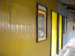 GRimbun Chalet Merang - Standard - Quad Room (A)
