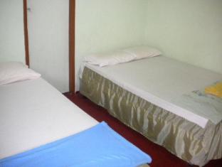 GRimbun Chalet Merang - Superior - Quad Room (B)
