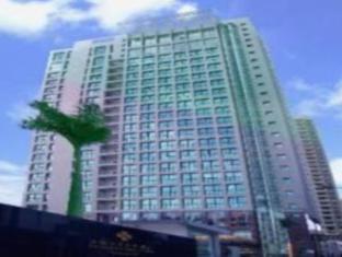 โรงแรมเซียะเหมิน เดอะ กรีนเวย์