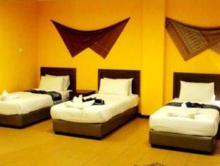 De Palma Waterfront Kuching Kuching - Guest Room