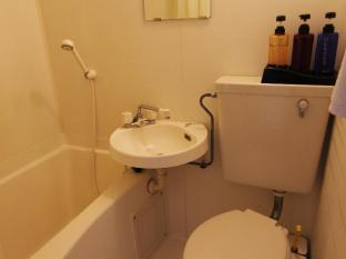 Superior Mansion Okinawa - Bathroom