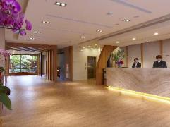 City Suites - Jiaoxi Maple Leaves Hot Spring Hotel | Taiwan Budget Hotels