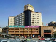 Chengdu Crown International Hotel | Hotel in Chengdu