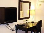 Apartmá typu Deluxe