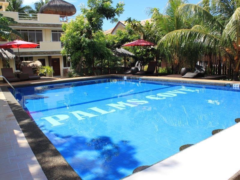 Palms Cove Resort1