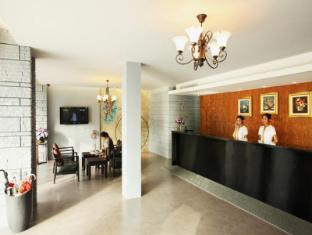 Samkong Place Phuket - Lobby
