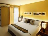 Superior manželská postel