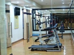 Pinnacle Hotel and Suites Davao City - Spor ve Aktiviteler