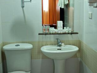 Pinnacle Hotel and Suites Davao City - Banyo