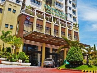 Pinnacle Hotel and Suites Bandar Davao