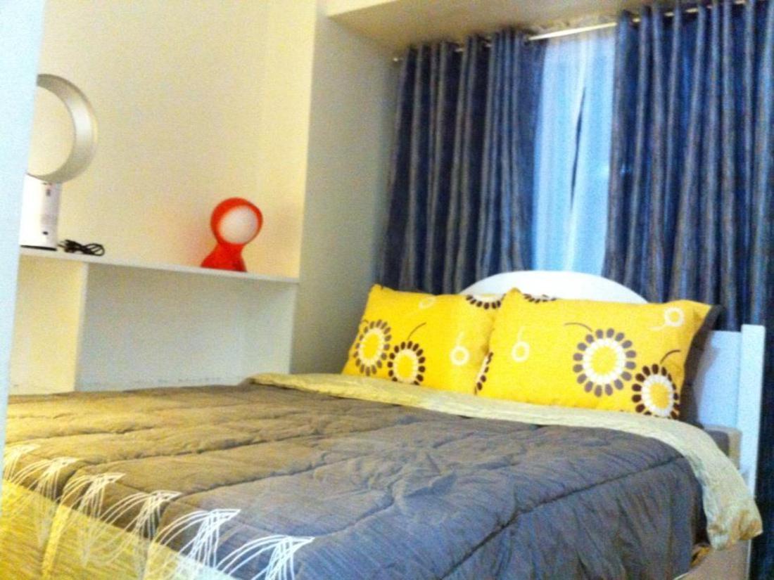 2 Bedroom Condo Unit Loft-Type