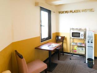 Tokyo Plaza Hotel Tokyo - Guest Room
