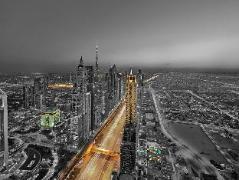 Millennium Plaza Hotel Dubai | United Arab Emirates Budget Hotels