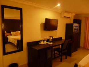 Angkor International Hotel Phnom Penh - Guest Room