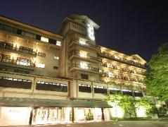 Hotel in Japan   Yamashiro-Onsen  Rurikoh