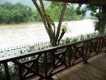 Moradok 2 Resort (Heritage): balcony/terrace