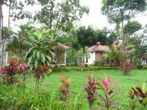 Moradok 2 Resort (Heritage): garden