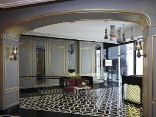 Dorsett Regency Hotel, Hong Kong Hongkong - Előcsarnok