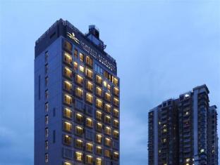 Dorsett Regency Hotel, Hong Kong Hong Kong - Otelin Dış Görünümü