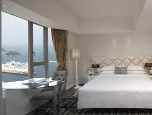 Dorsett Regency Hotel, Hong Kong Hongkong - Vendégszoba