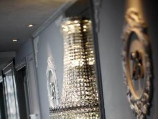 Dorsett Regency Hotel, Hong Kong Hongkong - A szálloda belülről