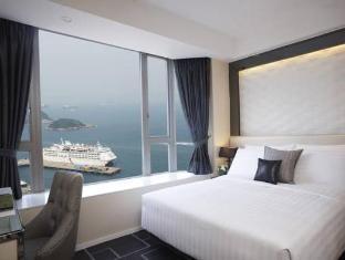 Dorsett Regency Hotel, Hong Kong Hong Kong - Konuk Odası
