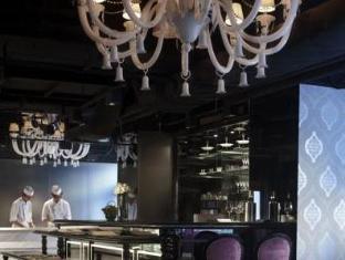 Dorsett Regency Hotel, Hong Kong Hongkong - Étterem