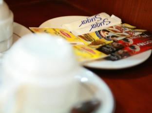 Khounxay Hotel Vientián - Instalaciones