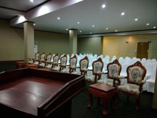 Khounxay Hotel Vientián - Sala de reuniones