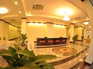 Khounxay Hotel Vientián - Interior del hotel