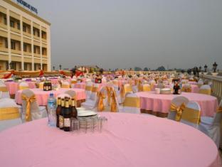 Khounxay Hotel Vientián - Buffet