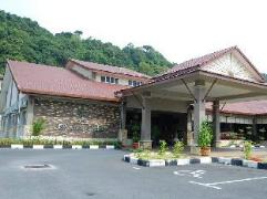 Hotel Seri Malaysia Kangar | Malaysia Budget Hotels