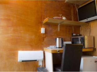 747 Motel Wellington - Guest Room