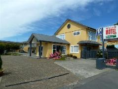 Monarch Motel | New Zealand Budget Hotels