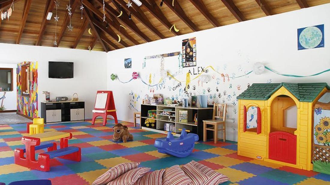 Детский клуб  Constance Ephelia