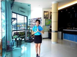 My Place @ Surat Hotel Suratthani - Lobby